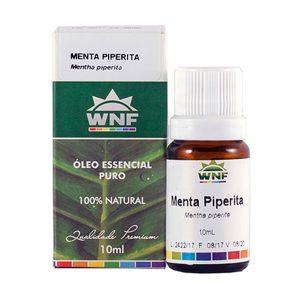 OLEO ESSENCIAL PURO PENTA PIPERITA ML