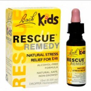 RESCUE REMEDY KIDS BACH ML