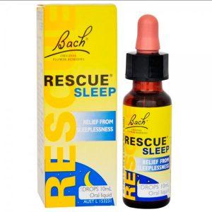 RESCUE SLEEP BACH ML